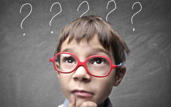 4 nguyên tắc khi trả lời những câu hỏi 'Tại sao?' của trẻ 1