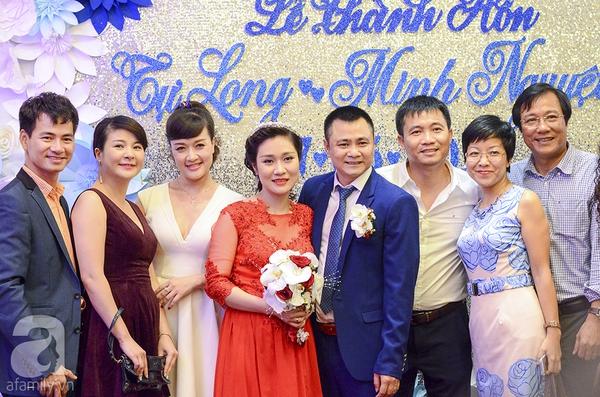 tự long đám cưới 1