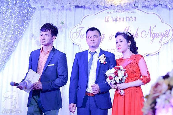 tự long đám cưới 5