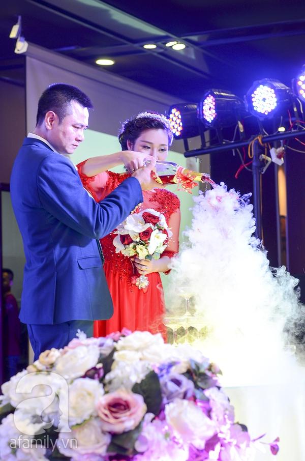 tự long đám cưới 6