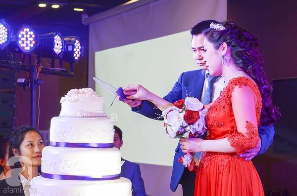 tự long đám cưới 7