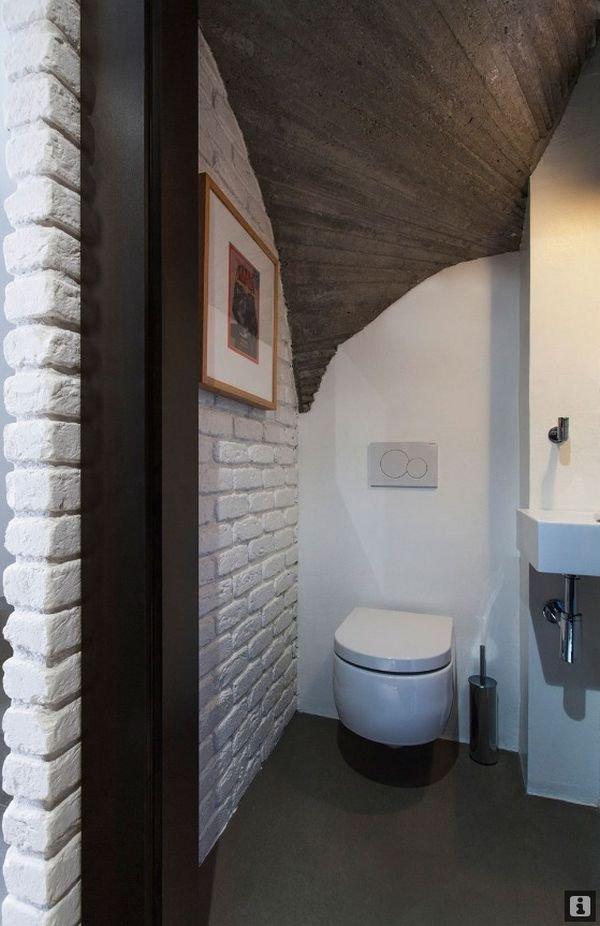 Ngắm căn hộ hiện đại với gam màu đen trắng 10