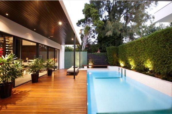 Những thiết kế hồ bơi lý tưởng cho mùa hè nóng bỏng 3