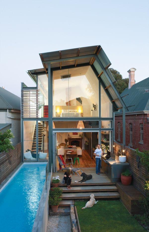 Những thiết kế hồ bơi lý tưởng cho mùa hè nóng bỏng 1