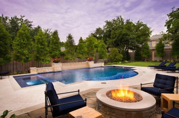 Những thiết kế hồ bơi lý tưởng cho mùa hè nóng bỏng 5