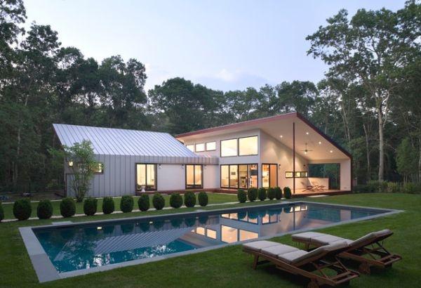 Những thiết kế hồ bơi lý tưởng cho mùa hè nóng bỏng 7