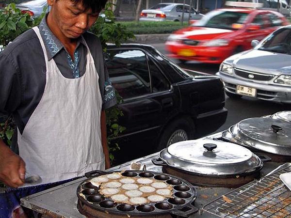 Điểm danh 9 món ăn tuyệt ngon của ẩm thực Thái Lan 16