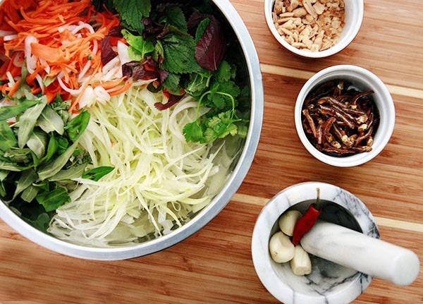 Điểm danh 9 món ăn tuyệt ngon của ẩm thực Thái Lan 4