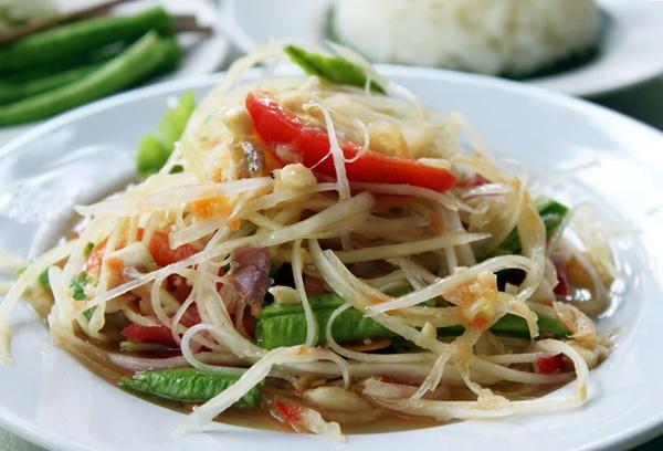 Điểm danh 9 món ăn tuyệt ngon của ẩm thực Thái Lan 5