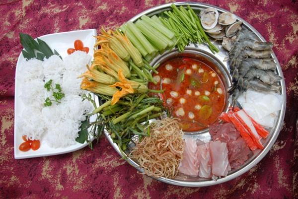 Điểm danh 9 món ăn tuyệt ngon của ẩm thực Thái Lan 10