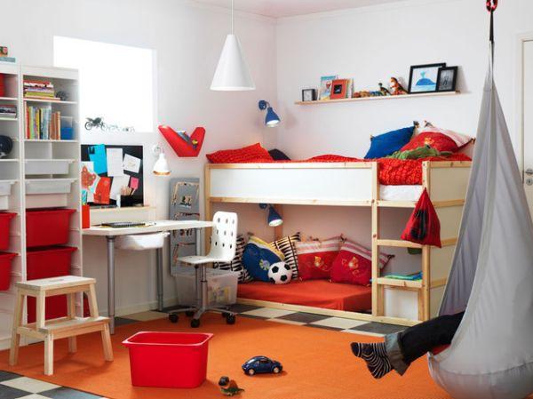 Ghế treo – món nội thất độc đáo giúp nhà thêm xinh 5