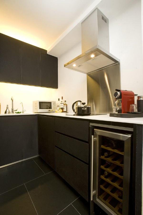 Ngắm căn hộ 48 mét vuông được bố trí nội thất cực thông minh 12
