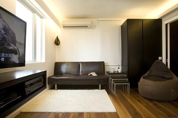 Ngắm căn hộ 48 mét vuông được bố trí nội thất cực thông minh 3
