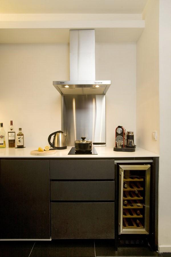 Ngắm căn hộ 48 mét vuông được bố trí nội thất cực thông minh 14