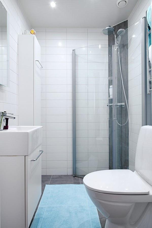 Ngắm căn hộ 37,5 mét vuông được thiết kế năng động, hiện đại 15