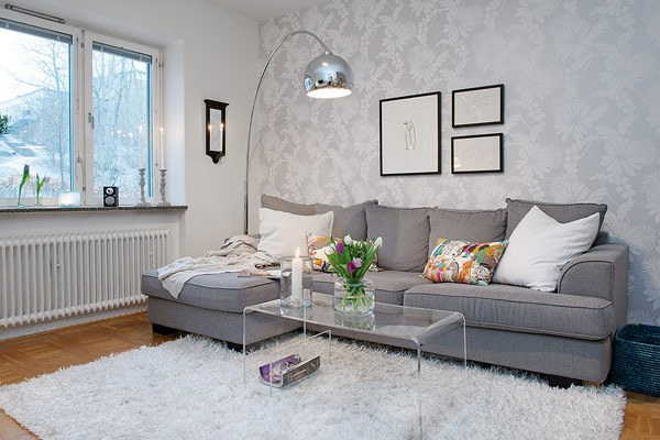 Ngắm căn hộ 37,5 mét vuông được thiết kế năng động, hiện đại 5