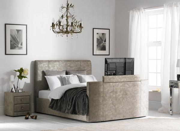 """""""Thèm thuồng"""" 7 kiểu giường ngủ đắt nhất thế giới 13"""