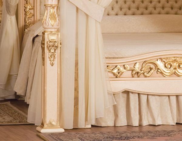 """""""Thèm thuồng"""" 7 kiểu giường ngủ đắt nhất thế giới 3"""