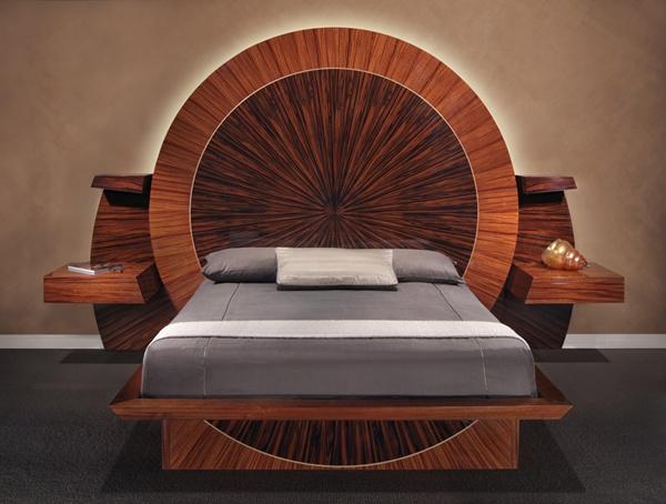 """""""Thèm thuồng"""" 7 kiểu giường ngủ đắt nhất thế giới 9"""