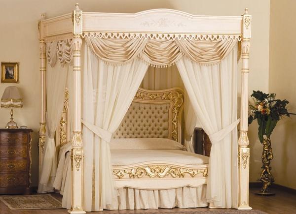 """""""Thèm thuồng"""" 7 kiểu giường ngủ đắt nhất thế giới 1"""