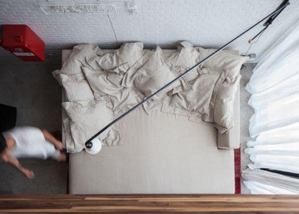ngam can ho 25m tuyet voi trong tung chi tiet Ngắm căn hộ 25m² tuyệt vời trong từng chi tiết một