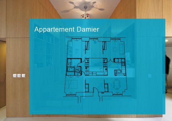 Ngạc nhiên với căn hộ 81m² thừa tiện nghi cho 9 người 1