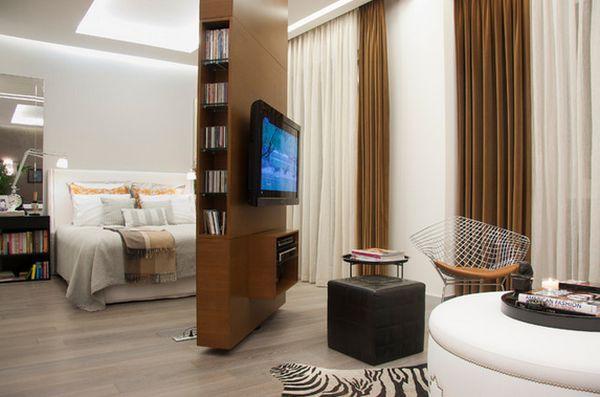 Kệ tivi xoay - món nội thất hoàn hảo cho ngôi nhà hiện đại 9