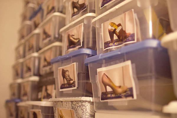 Giải pháp lưu trữ giày dép khoa học trong nhà nhỏ 5