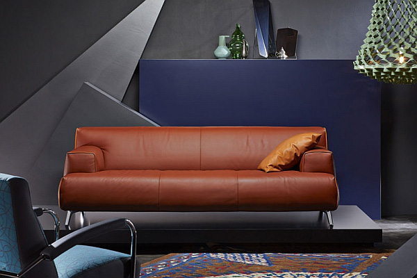 """Nhà đẹp với 5 mẫu sofa """"chất lừ""""  2"""