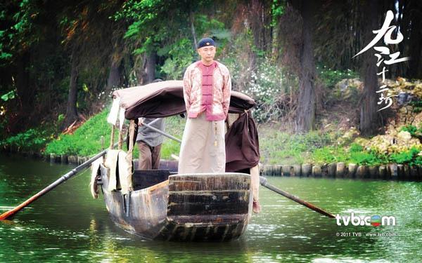 Xem Chung Gia Hân mang... chân giả trên màn ảnh Việt 18