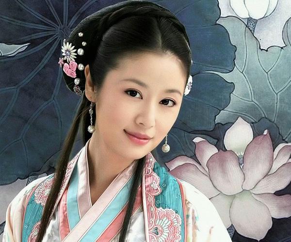 """Rộ tin Chung Hán Lương """"cặp kè"""" với Lâm Tâm Như 1"""