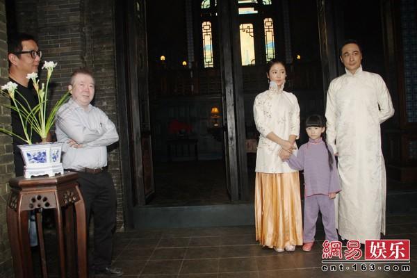 Lâm Tâm Như vào vai bà mẹ sinh con quái thai 5