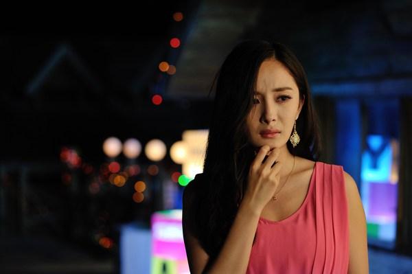 """Xem Lưu Khải Uy """"lợi dụng"""" Dương Mịch trên màn ảnh Việt 15"""