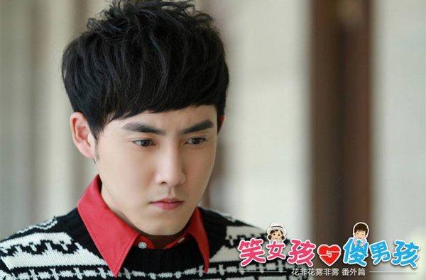 """Cặp đôi """"Tân Hoàn Châu"""" lại đóng chính trong phim Quỳnh Dao 1"""