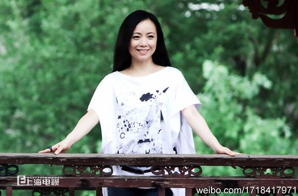 """Tuyên Huyên đóng """"Sex and the City"""" Hồng Kông? 4"""