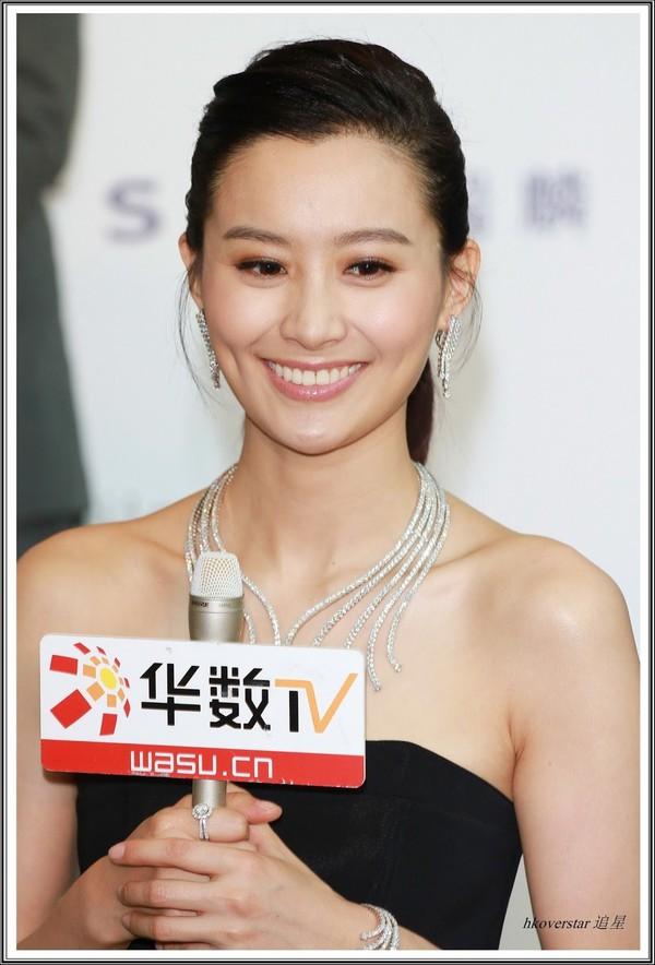 """Tuyên Huyên đóng """"Sex and the City"""" Hồng Kông? 3"""