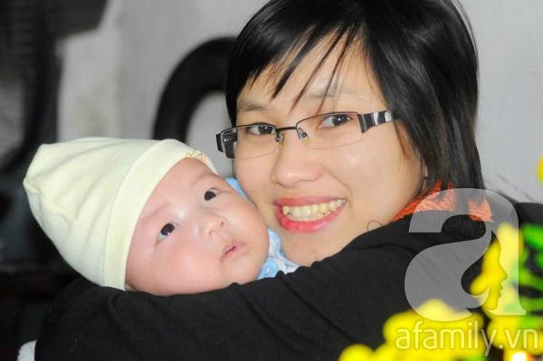 Mẹ Bi Bon bật mí bí quyết chăm con khi chuyển mùa 1