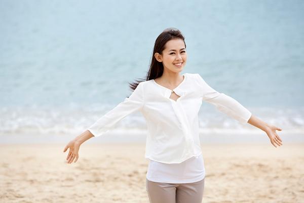 5 cách đơn giản giúp cơ thể luôn khỏe mạnh 2
