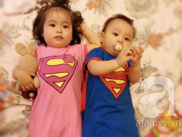Bí mật của bà mẹ 2 con có làn da không tì vết 8