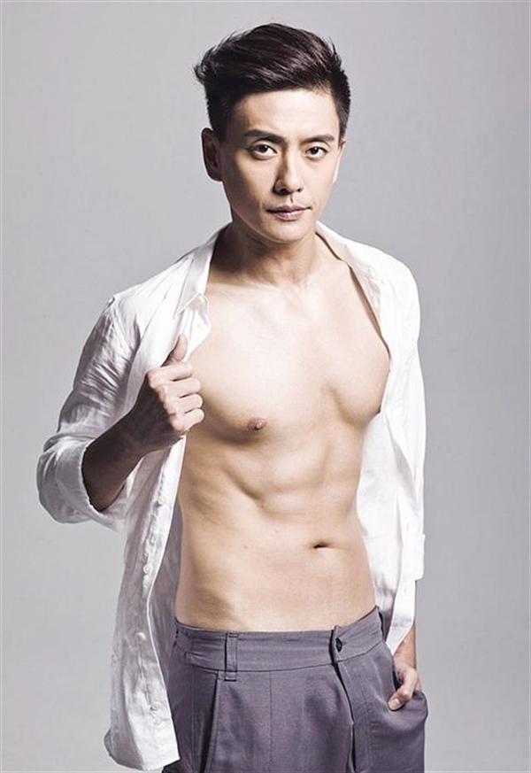 Huỳnh Tông Trạch muốn đóng phim gay - www.TAICHINH2A.COM
