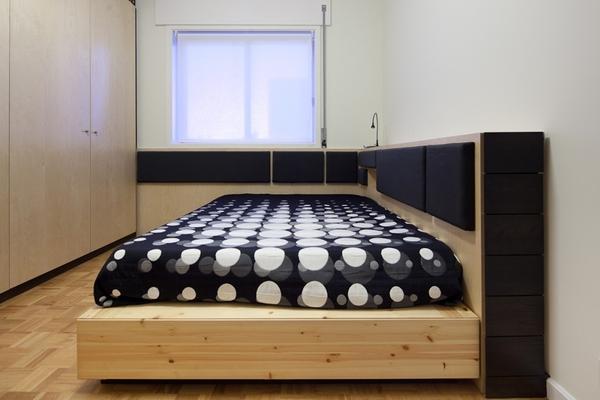 Tư vấn bố trí nội thất khoa học cho phòng ngủ 10 mét vuông 2