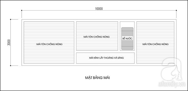 Tư vấn cải tạo nhà tập thể 30m² để ở với bố mẹ chồng 2
