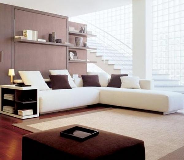 Tư vấn bố trí nội thất căn hộ 50m² cho gia đình 4 người 3