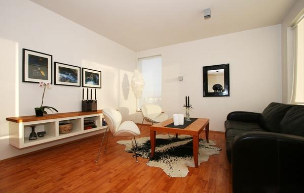 Tư vấn cải tạo căn hộ 61,5m² hiện đại và tiện dụng 3