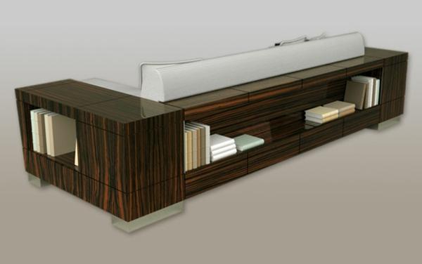 Tư vấn bố trí nội thất căn hộ 50m² cho gia đình 4 người 4