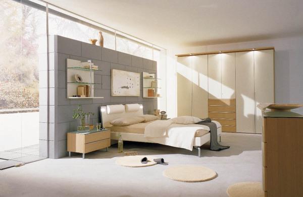 Tư vấn 2 phương án bố trí nội thất cho phòng 20m² đa năng 3
