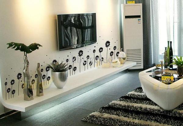 Tư vấn bố trí nội thất căn hộ 50m² cho gia đình 4 người 5