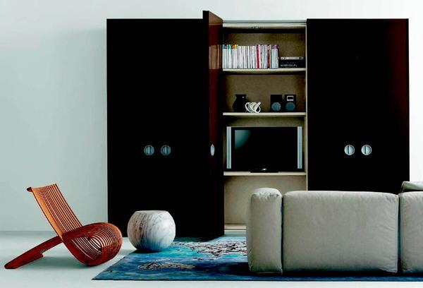 Tư vấn 2 phương án bố trí nội thất cho phòng 20m² đa năng 5