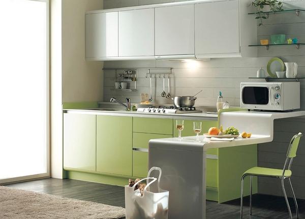 Tư vấn cải tạo căn hộ 61,5m² hiện đại và tiện dụng 7