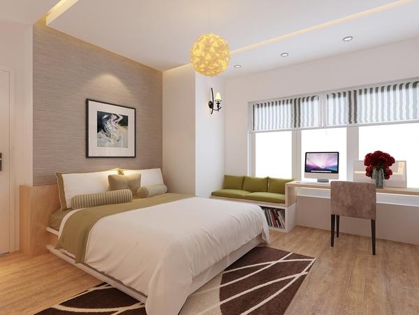 Tư vấn bố trí nội thất căn hộ 50m² cho gia đình 4 người 8